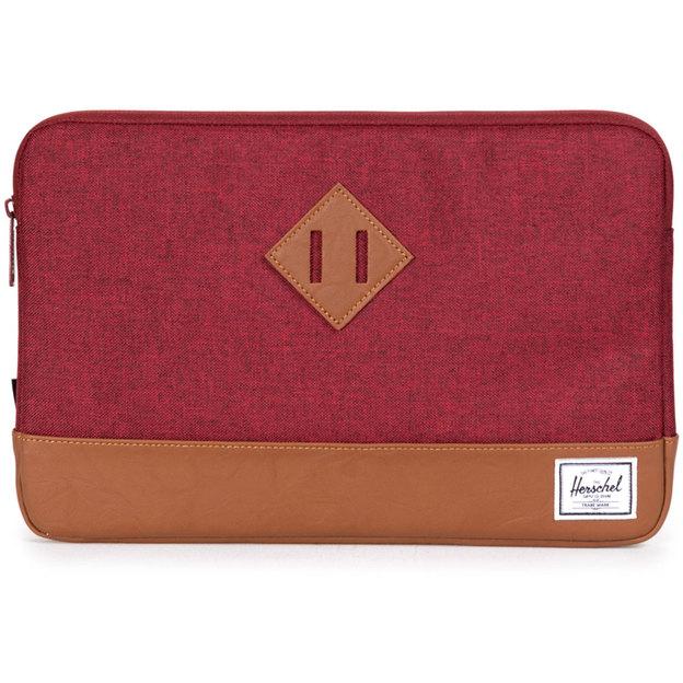 Herschel Notebook Tasche für MacBook Winetasting