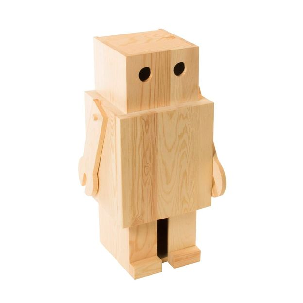 Weinverpackung Rackpack Robox aus Holz