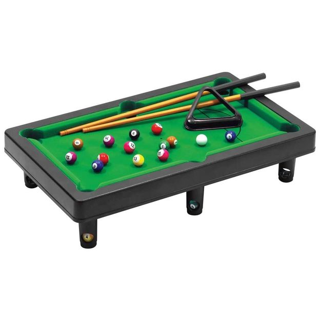 mini table de billard. Black Bedroom Furniture Sets. Home Design Ideas