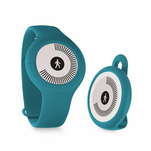 Withings GO Activity Tracker blau