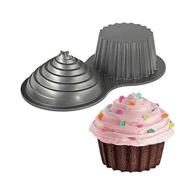 Moule à cupcake géant de Wilton