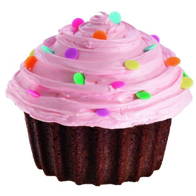 Cupcake Kuchenform XXL