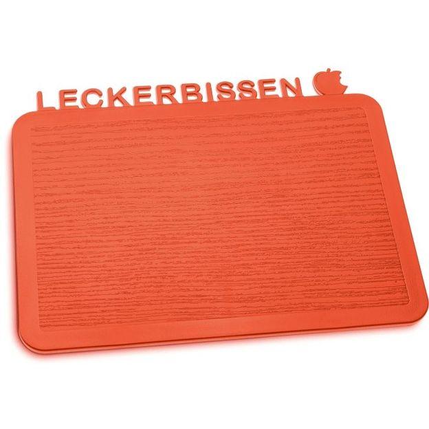 Schneidebrett Happy Boards Leckerbissen