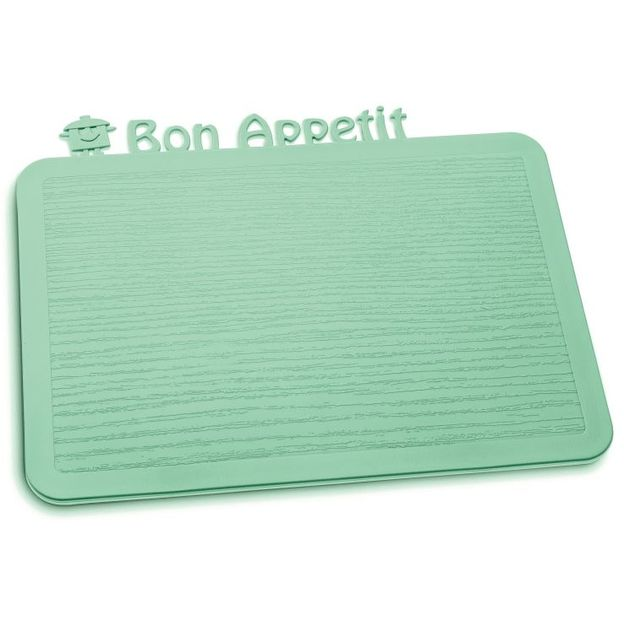 Schneidebrett Happy Boards Bon Appetit