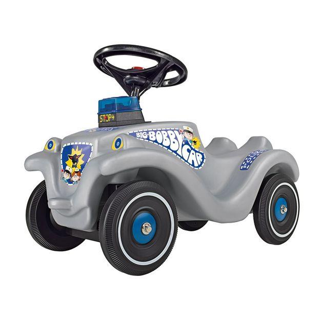 Bobby car Police