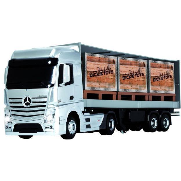 Mercedes Benz Actros - Camion RC