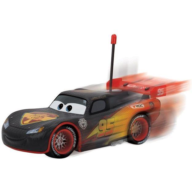 RC Lightning McQueen Carbon Turbo Racer