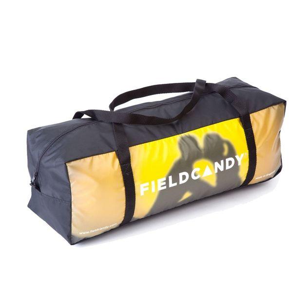 Zelt FieldCandy Get a Room für zwei Personen