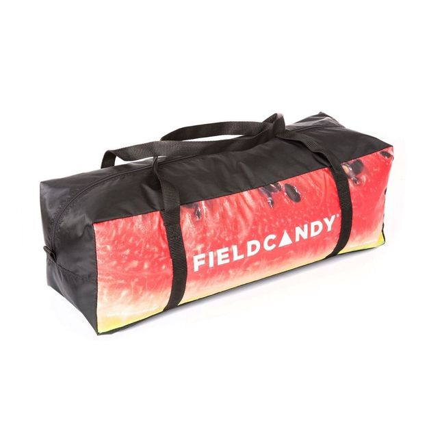Zelt FieldCandy What a Melon für zwei Personen