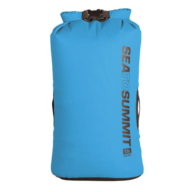 Wassersack Sea To Summit Big River Dry Bag 13L Blau