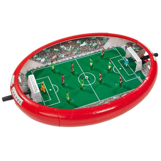Mini-jeu de football de table