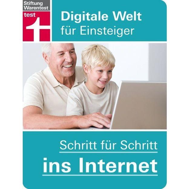 Schritt für Schritt ins Internet