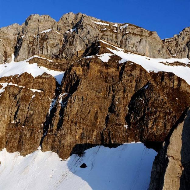 Helikopterflug: Eiger, Mönch und Jungfrau