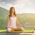 Yoga Lektion in Uster