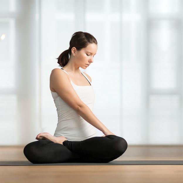 10 Yoga Lektionen in Uster