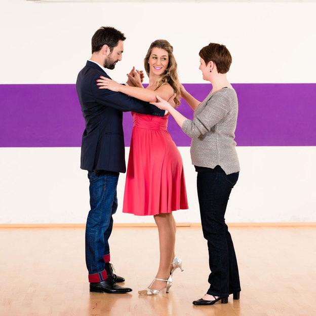 Cours de danse au choix pour deux pers. à Zurich