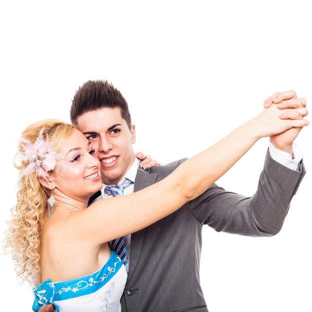Hochzeits-Tanzkurs 6 Lektionen in Zürich