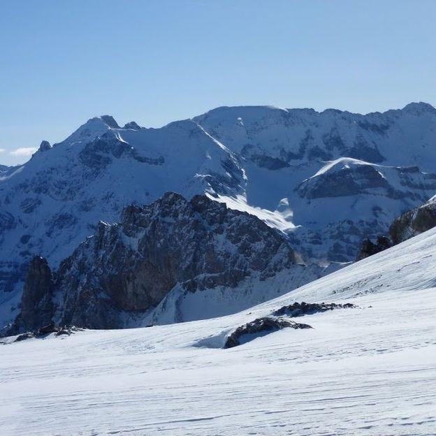 Randonnée ski de fond avec hébergement à Safiental (2 jours)
