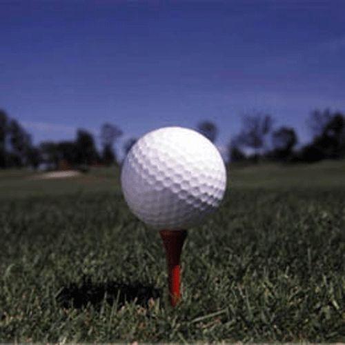 Image of Golf-Schnupperlektion für zwei Personen