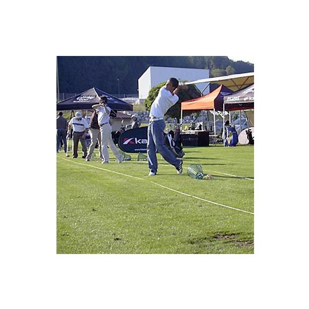 Golf-Schnupperlektion für zwei Personen