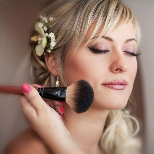 Image of Beauty Abend für vier Ladies (3 Stunden)