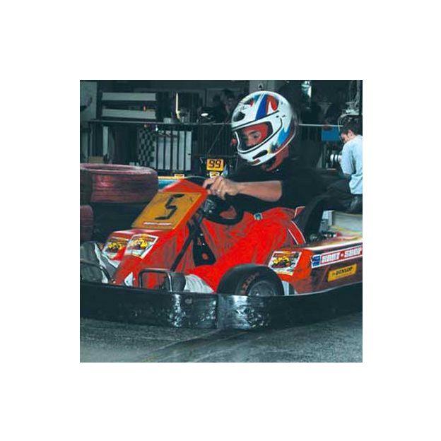 Karting pour 2 pers à Rümlang