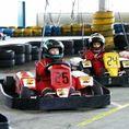 Kids Kart Geburtstags-Package für 5 Kinder