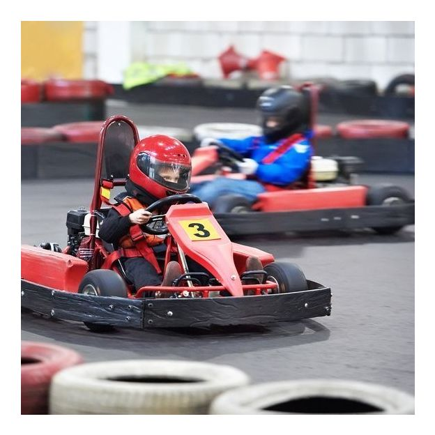 Kids Kart Package für 1 Kind in Rümlang