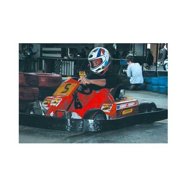 Karting pour enfant