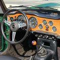 Triumph TR6 für einen Tag
