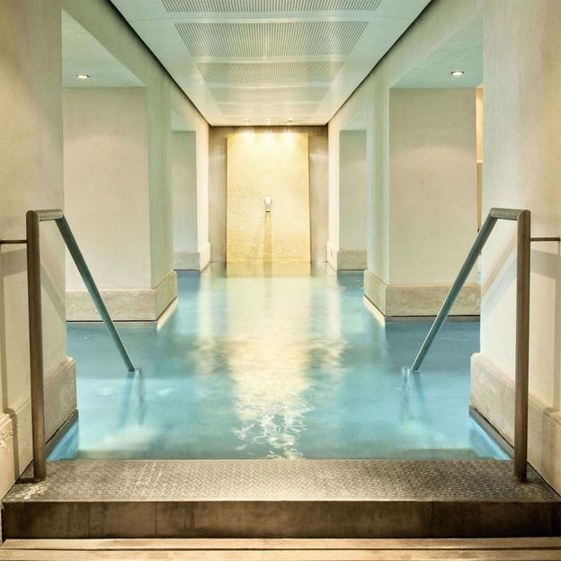 Private Spa Weekend im Limmathof Baden Hotel & Private Spa