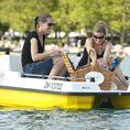 Pique-nique romantique au bord du lac de Zurich (Gourmet)