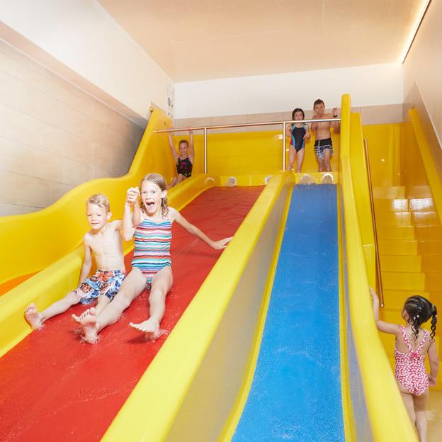 Alpamare – Das Erlebniswochenende für Familien