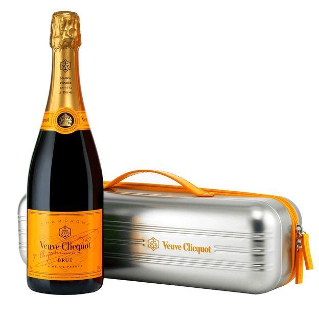 Veuve Clicquot Brut Suitcase