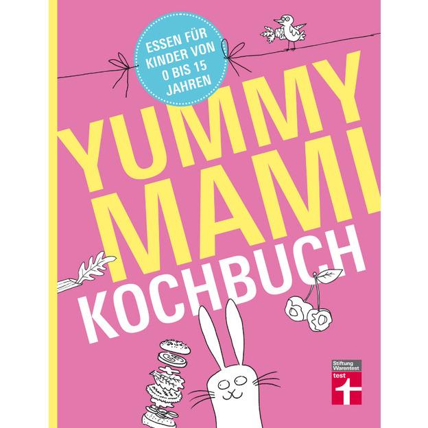 Yummi Mami Kochbuch
