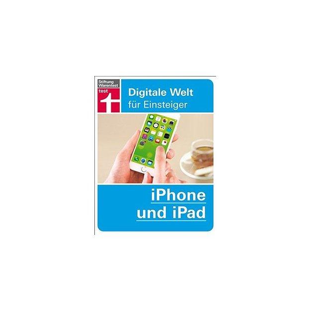 iPhone und iPad für Einsteiger