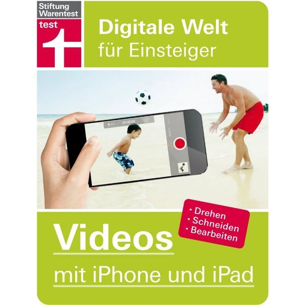 Videos mit iPhone und iPad