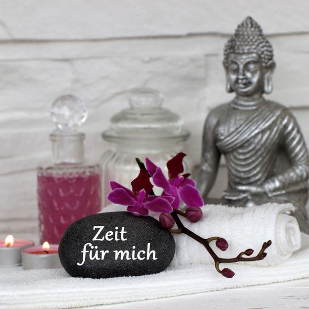 Traditionelle Thai Massage im Aargau