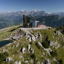 Restaurant tournant panoramique Kuklos (2 pers.)