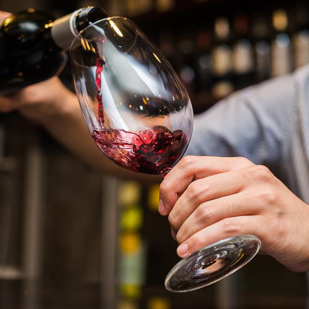 Découverte Chocolat & Vin