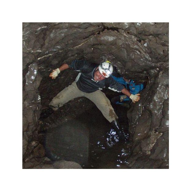 Kurzexpedition Franzosenhöhle im Kanton Schwyz