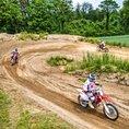 Motocross fahren mit dem Europameister (am Samstag)
