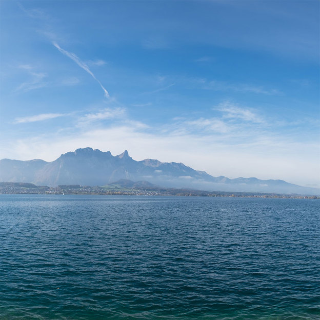Schnuppertauchen in Schweizer Seen
