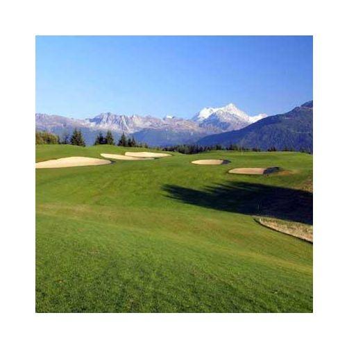 Image of Golf Platzbegleitung 18-Loch