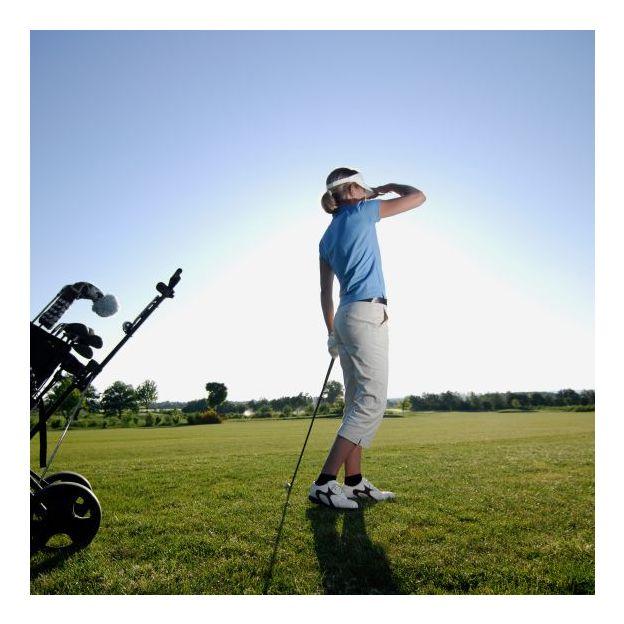Golf Coaching parcours 18 trous