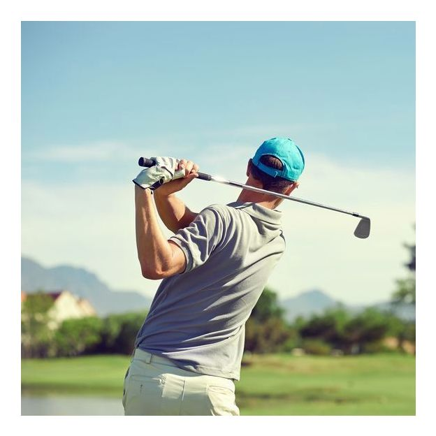 Golf Platzbegleitung 18-Loch