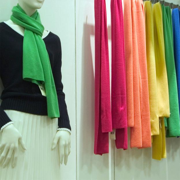 Farbe & Stil für Privat oder Business