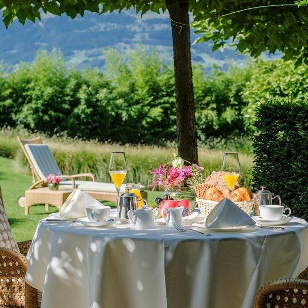 Weekend Romantique à Vaduz