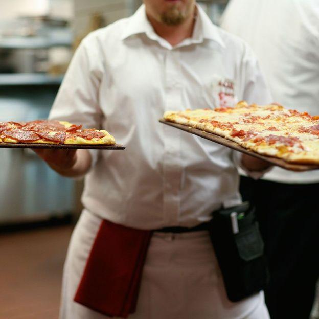 Atelier Pizza à Zurich