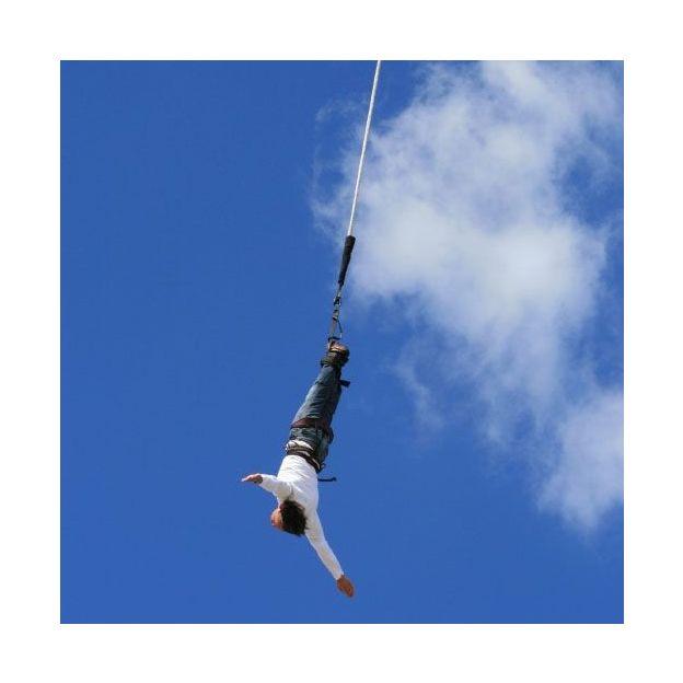 Bungee Jump aus 190 Metern